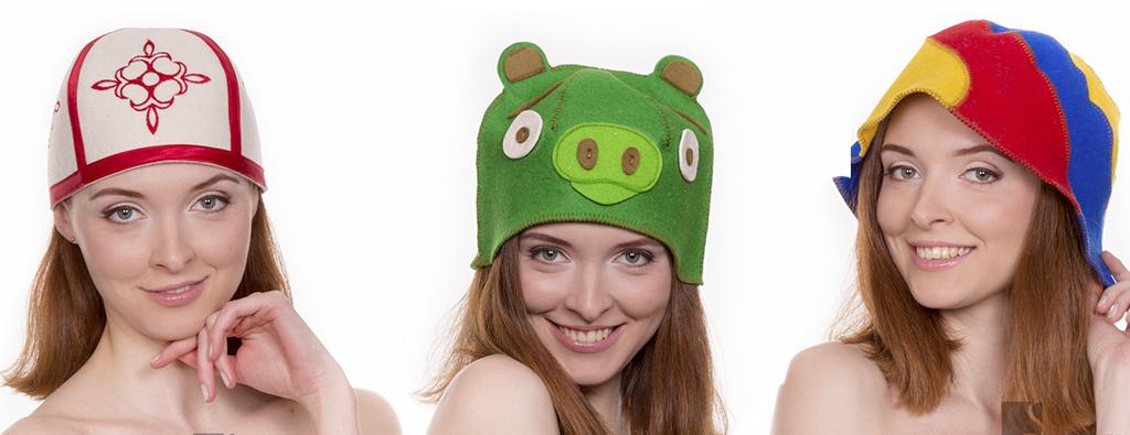Нужна ли шапка в сауне?